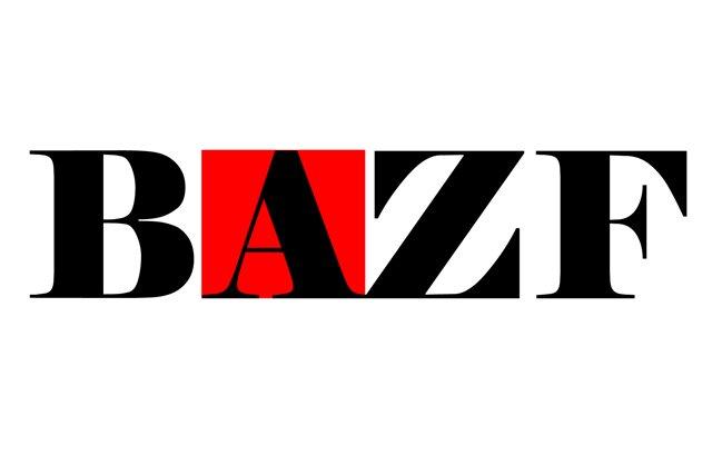 ブランドBAZFを立ち上げました