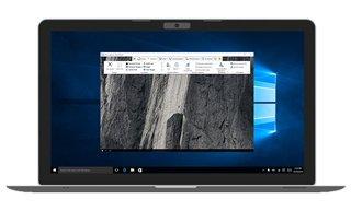 ブログ PCのリモート接続について