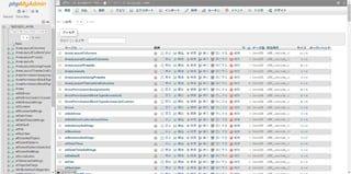 ブログ データベース接続確立エラー